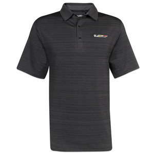 V-Series Coastal Dryve Polo