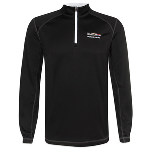 Cadillac Racing Puma Golf Qtr Zip Top