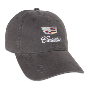 Ultra Brushed Cotton Cap