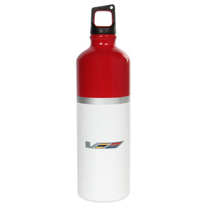 V-Series Two Tone Aluminum Bottle