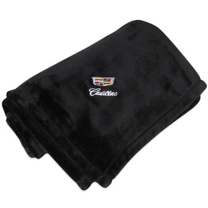 Tahoe Microfleece Throw